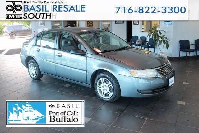 Pre-Owned 2005 Saturn Ion ION 2